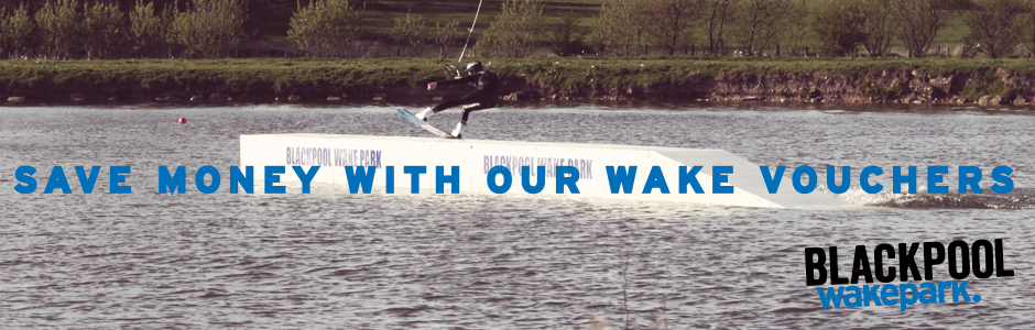 Wakeboard Vouchers